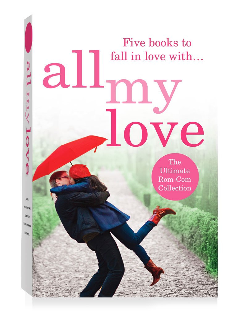 all my love nicola moriarty author